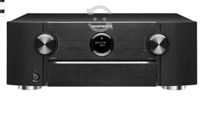 Sistema de audio bose / marantz