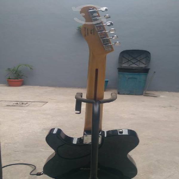 Guitarra electrica squier telecaster