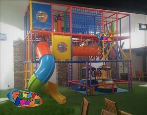 Juegos infantiles y laberintos somos especialistas en