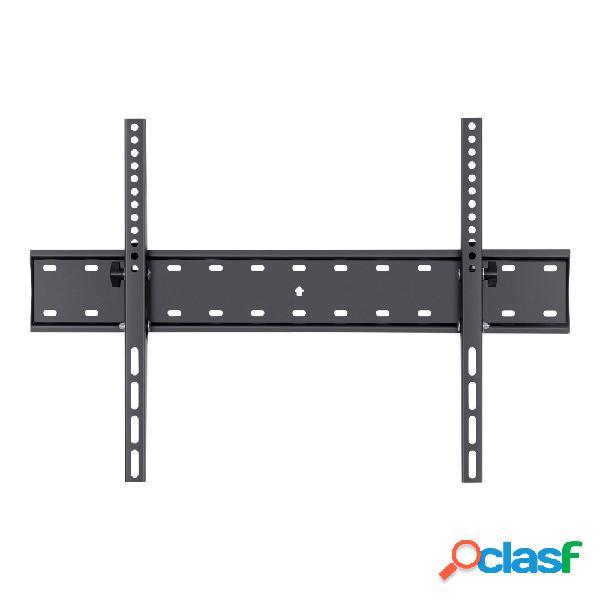 "Steren soporte de pared stv-039 para pantalla 37"" - 70"", hasta 40kg, negro"