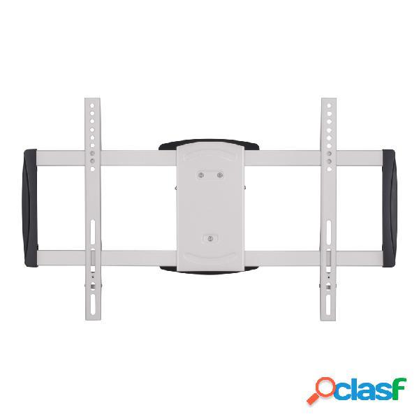 "Steren soporte de pared stv-2000 para pantalla 37""-70"", hasta 40kgs, negro/blanco"