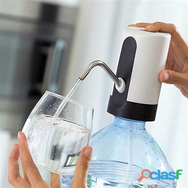!llevate este novedoso dispensador de agua ahora mismo $129!