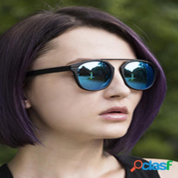 Prospeck uv gafas de sol de protección con montura cuadrada