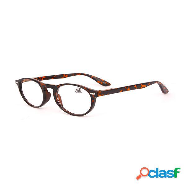 Gafas para présbita coloridas plegables para hombres y mujeres