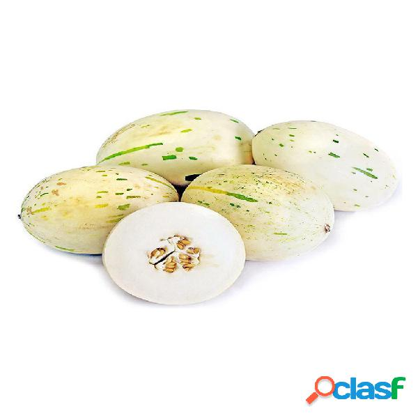 Egrow 20 pcs / pack white muskmelon semillas melon fruit vegetable para home garden planta