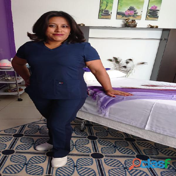 Masaje tantrico por masajista profesional (masajes wendy) m22312