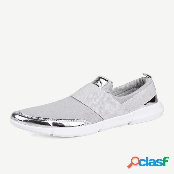 Quarter mesh zapatos transpirables zapatos casuales para mujer tamaño grande soft zapatos deportivos inferiores para correr
