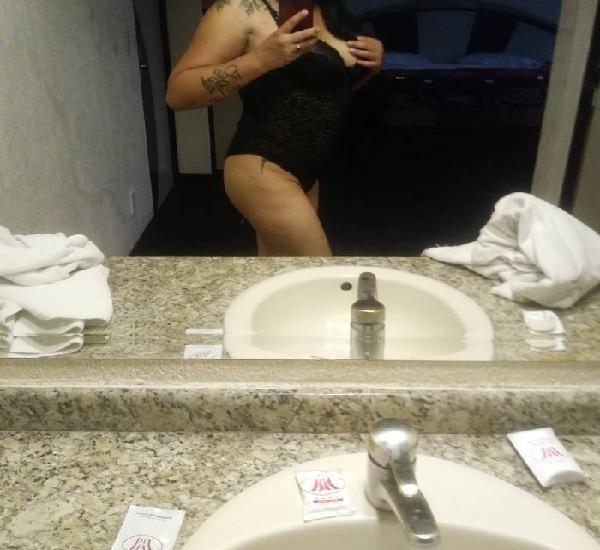 Mamita gocemos juntas de un rico cachondeo. Solo hotel