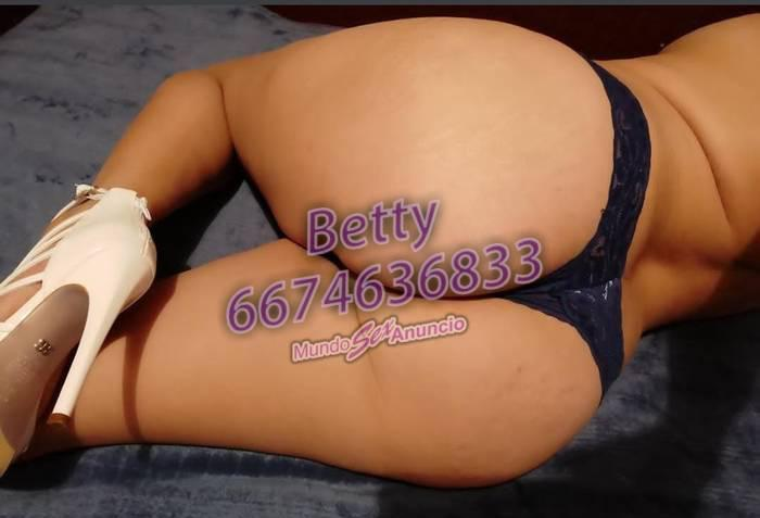 Hola mi amor soy betty 👄