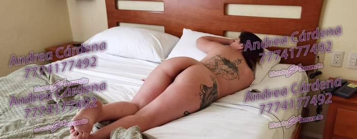 Me encanta el sexo papi deja chupártela