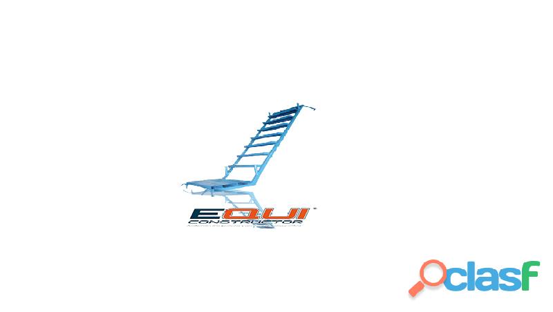 Escalera interna eh 200 para andamio equiconstructor