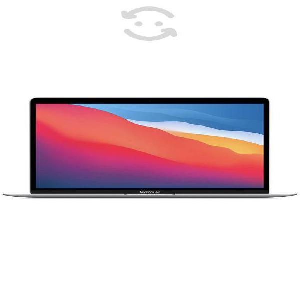 Apple macbook air 13 m1 256 gb gris espacial nueva