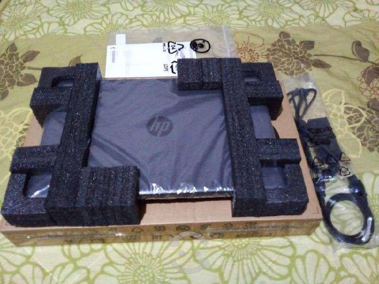 Laptop hp 255 g7
