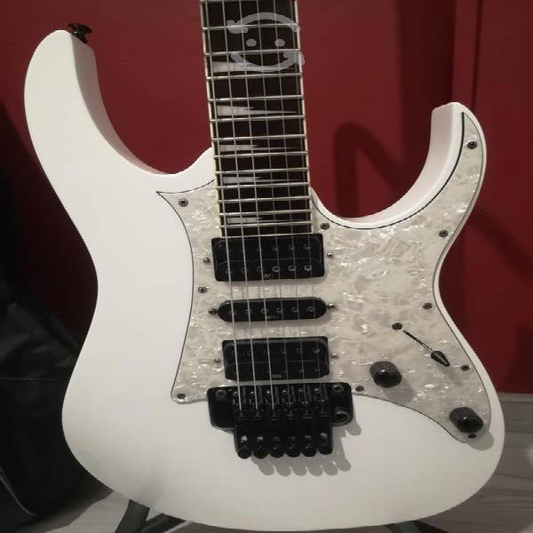 Guitarra eléctrica ibanez rg 350 dxz