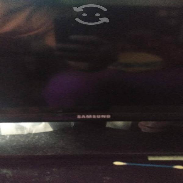 Televisión samsung.para reparar
