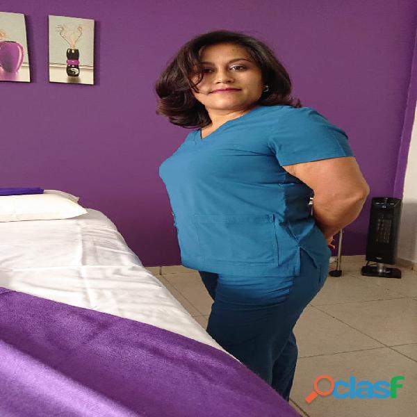 15. SIENTE EL PLACER DE MIS MANOS (MASAJES WENDY M28413