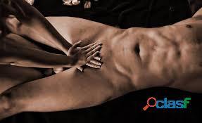 Masaje tantrico por masajista profesional (masajes wendy) m28312