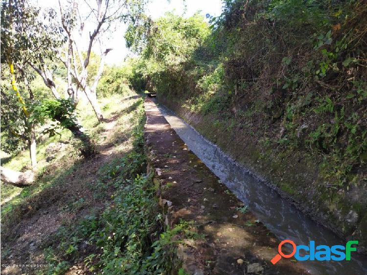 Qh5 45 terreno 5,487.97m2 con agua abundante yautepec morelos