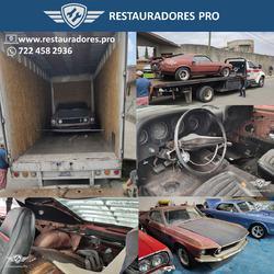 Mustang / antiguos