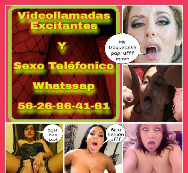 Videollamadas y Sexo Telefónico busco Mujeres soy hombre