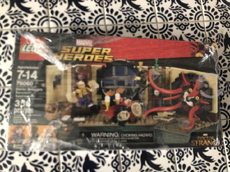 Lego Doctor Strange 76060