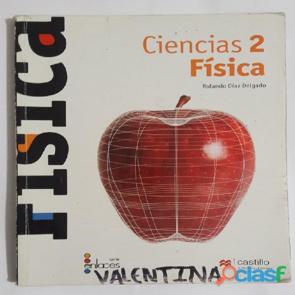 Libro Ciencias 2 Física