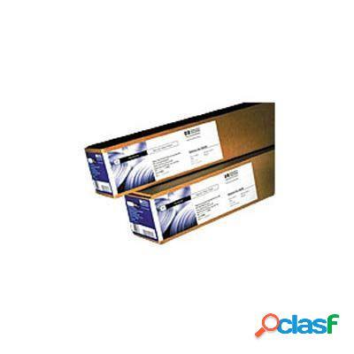 Hp papel especial para inyección de tinta, 610mm x 45.7m