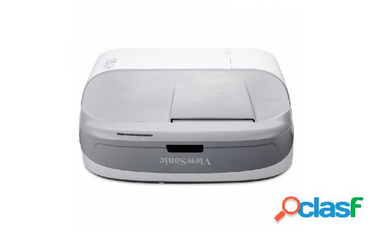 Proyector Interactivo Viewsonic PS750W DLP, WXGA 1280 x 800, 3300 Lúmenes, con Bocinas, Blanco