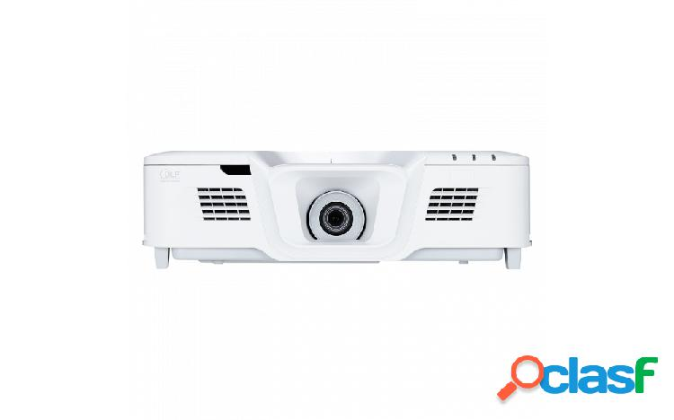 Proyector Viewsonic PG800HD DLP, 1080p 1920 x 1080, 5000 Lúmenes, 3D, con Bocinas, Blanco