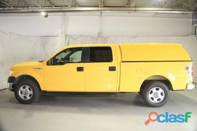 FORD F150 AÑO 2013 3