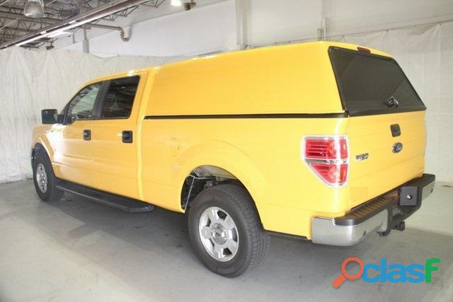 FORD F150 AÑO 2013 4