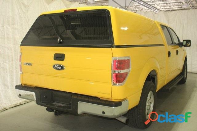 FORD F150 AÑO 2013 6