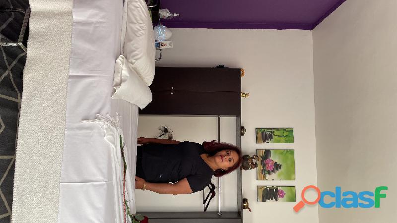 Masaje tántrico por masajista profesional (masajes wendy) l319