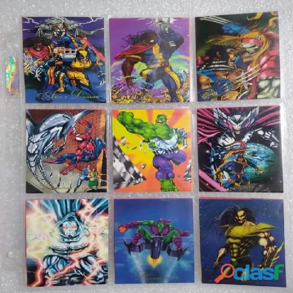 Pepsi Cards Marvel 1994 6