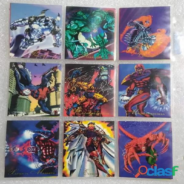 Pepsi Cards Marvel 1994 7