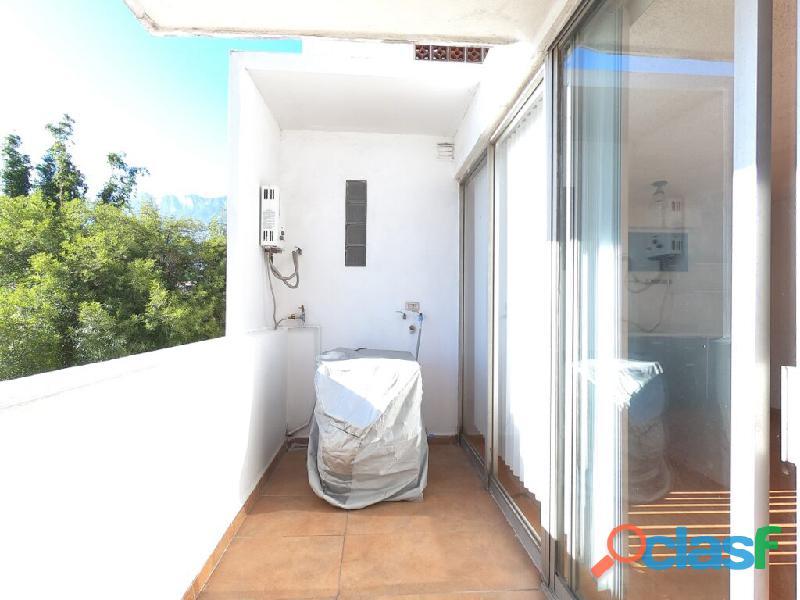 Rento Departamento en Humberto Lobo 211 2 A 8