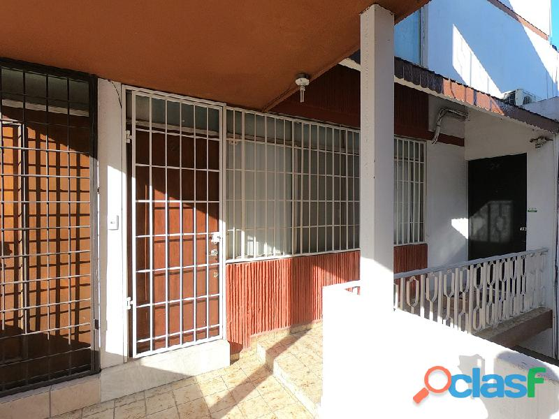 Rento Departamento en Humberto Lobo 211 2 3
