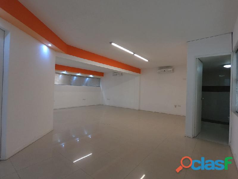 Rento Oficina en Río Jordán 209 6
