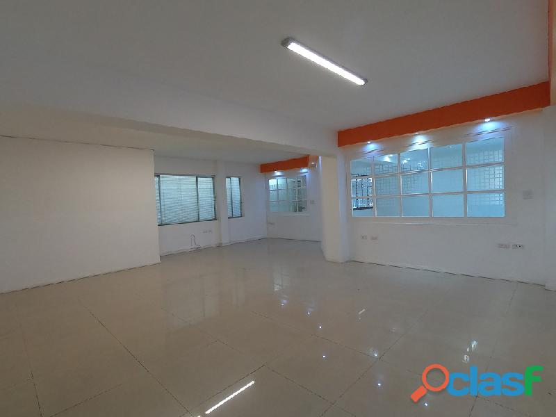Rento Oficina en Río Jordán 209 9
