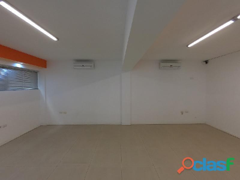 Rento Oficina en Río Jordán 209 8