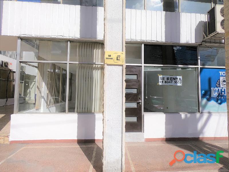 Rento Oficina Loma Grande 2705 101 B 12