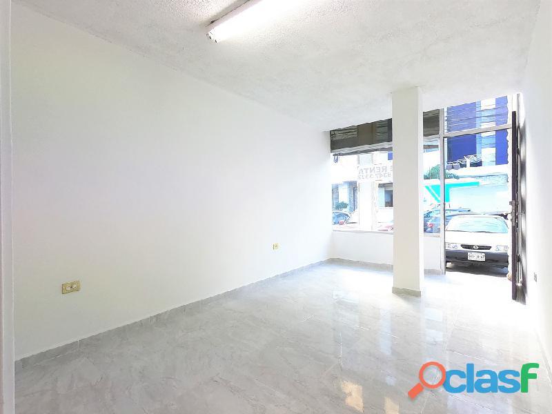 Rento Oficina Loma Grande 2705 101 B 7