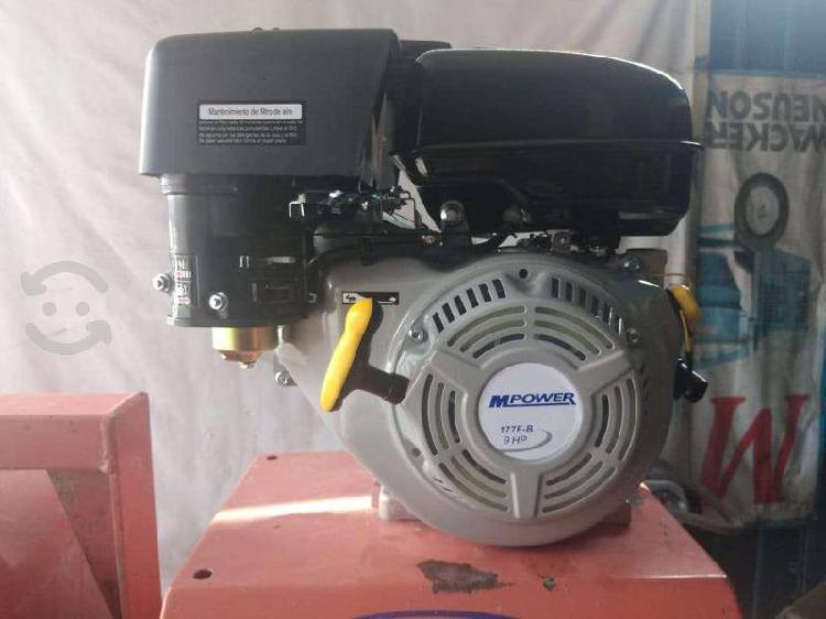 Motor nuevo mpower 9hp