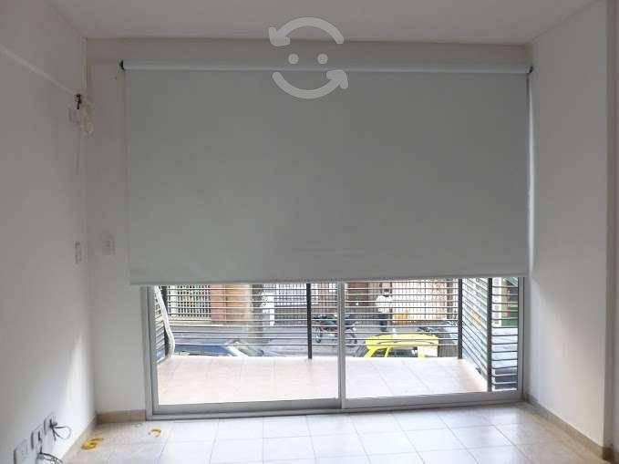 Persianas / cortinas enrollables (usadas)