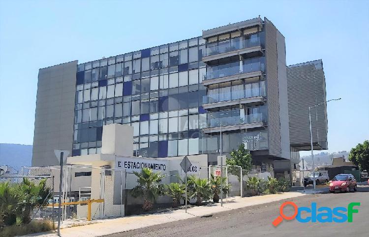 Oficina corporativa en renta en centro sur, zona de centro cívico, al sur de la ciudad