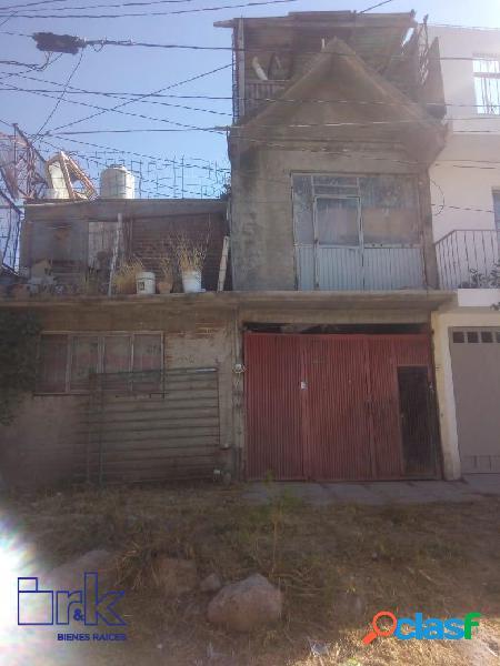 Casa en Lomas de Guadalupe