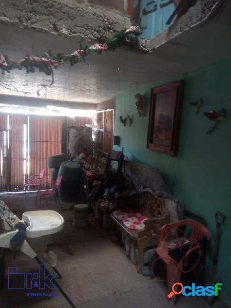 Casa en Lomas de Guadalupe 1