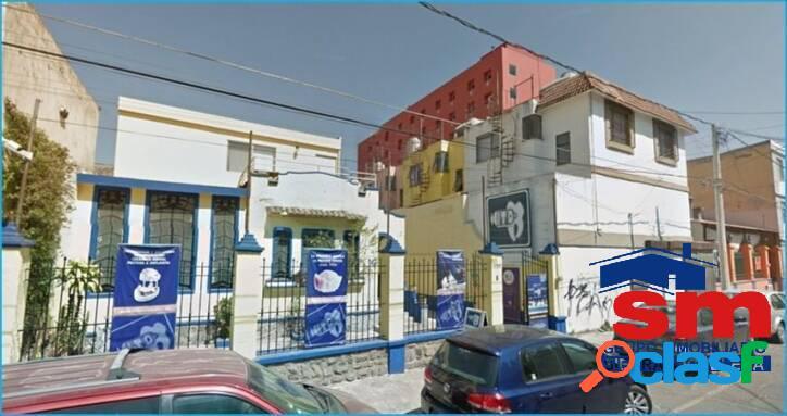 Propiedad en venta Av Juárez 2