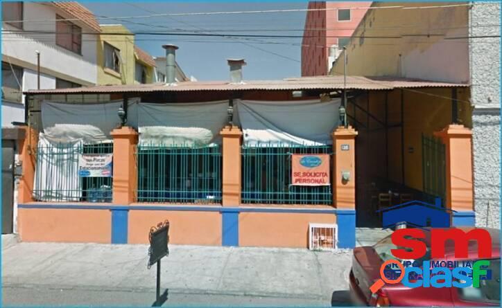 Propiedad en venta Av Juárez 3