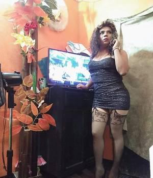 Soy chika travesti Tehuacán